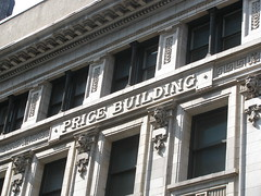 Price Building by edenpictures, on Flickr