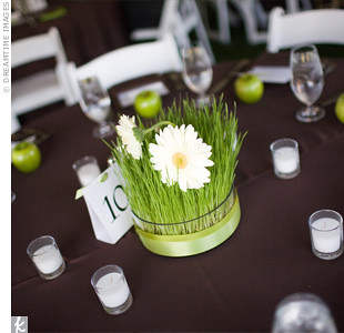 Wedding Tables Decoration Pictures