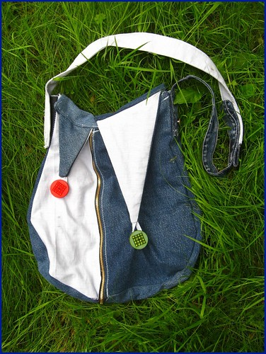 Jester hat bag