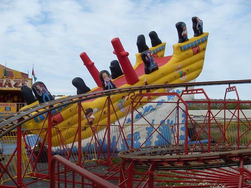 Knightlys fun fair (Set)