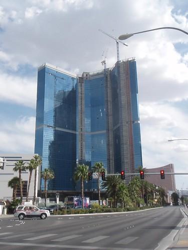 Bankrupt Fontainebleau, Las Vegas