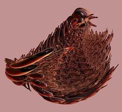 Nesting (freetoglow (Gloria)) Tags: sensational fractal visualart artcafe incendia wowiekazowie eyecandyart photoartwork krazeekool sharingart