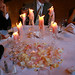 "Wedding Centerpiece at the Foundry Park Inn & Spa • <a style=""font-size:0.8em;"" href=""http://www.flickr.com/photos/40929849@N08/3771704905/"" target=""_blank"">View on Flickr</a>"