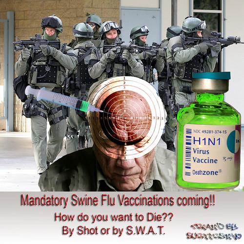 Vaccine #3