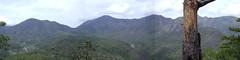 CUALE PANORAMICA (Halexpinzon) Tags: pueblo jalisco sierra cerro pinos cuale riocuale cualejaliscomexicosierradelcuale