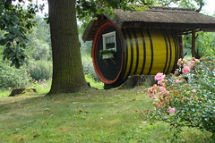 Freilandmuseum in Lbbenau/Spreewald (Johan Koolwaaij) Tags: travel germany celltagged geotagged august tuesday brandenburg cell:mcc=262 cell:mnc=2 geo:range=250 iyouit iyouitpostprocessed lbbenauspreewald location:dayhour=13 location:continent=europe location:timezone=1 location:nbike=0 location:postalcode=3222 location:nstep=60 cell:lac=1801 cell:cellid=66442171 geo:lat=51864671 geo:long=13963503 location:street=poststrase location:distance=1014