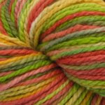 Bountiful Harvest on Cestari  Fine Merino Wool - 4 oz. (...a time to dye)