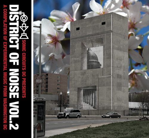 DISTRICT OF NOISE VOL.2