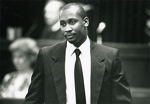 Georgia death row inmate Troy Davis had won a ruling from the Supreme Court that ordered the federal bench to re-examine possible errors that occured during his initial trial. Failure to review the case has resulted in a execution date on Sept. 21. by Pan-African News Wire File Photos