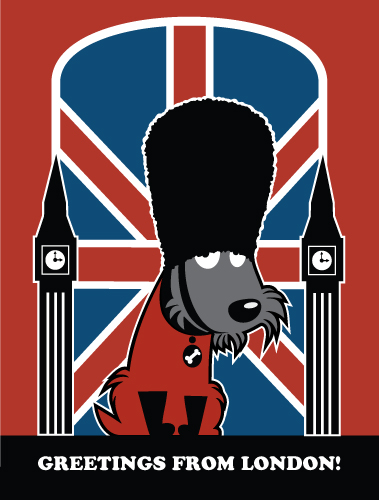 London Scottie