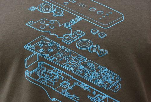 Tii-Shirt