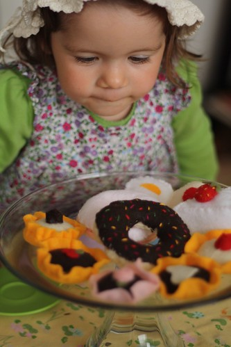 Beholding the donut