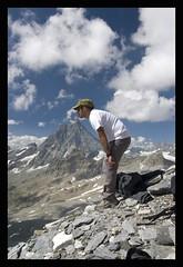 Llepant (jordialcoi79) Tags: alps testa cervino grigia