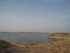 El lago Nasser (versae) Tags: egypt egipto  abusimbel