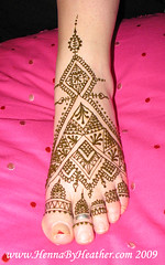 henna_moroccan_foot