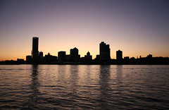 Milwaukee Skyline