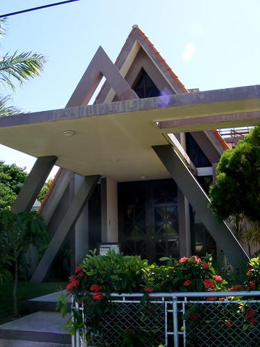 Varadero Church