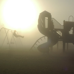 The World's Best Photos of fog and swingset - Flickr Hive Mind