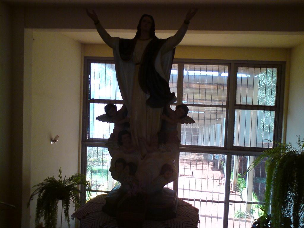 No dia 7 de setembro de 2009 no Seminário Arquidiocesano N. S. da Glória reuniram-se aproximadamente 180 seminaristas de Londrina, Cornélio Procópio, Apucarana, Maringá, Umuarama, Paranavaí e Campo Mo