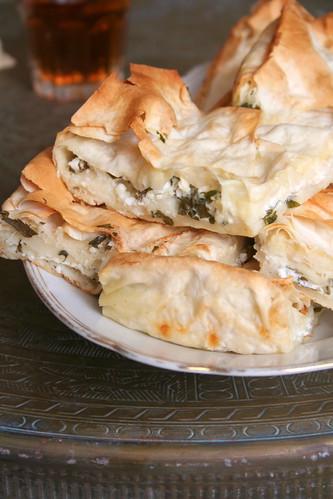 Cheese Börek