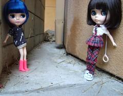 Tecmessa and Ker