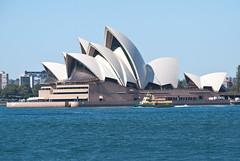 Sydney090109-9085 Photo