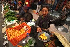 Apricot Season in Ladakh (an urban explorer) Tags: india season blog market apricot ladakh earthasia travellust ihavetravellustwordpresscom thetravellustcom ihavetravellustcom