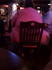 Need. Bigger. Chairs.