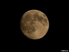 La lune du 02/10/2009 soir (Le No) Tags: moon lune 31 hautegaronne midipyrnes stlon lauragais fz18