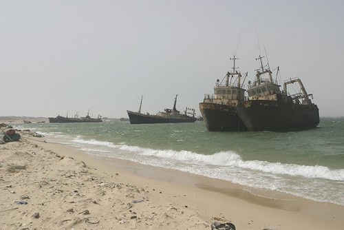 Nouadhibou-shipwreck6