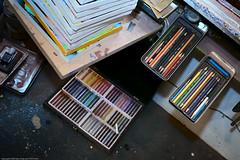 Artist Toolbox: Dean Russo / Dumbo Arts Center...