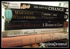 Marianne Williamson books