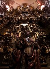 El que todo lo ve... (El Flix) Tags: church architecture mexico gold big arquitectura arte religion iglesia mexique taxco 1022 pinturas paints oro minero efes sacro architectura guerrero granangular retablos maravillas santaprisca divino religioso wonderfoul pueblomagico elflix hctorhernndezflix hectorhernandezfelix f4mx f4mx090925 lamagiadel1022 graciastasunka af4mx