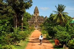 Seven Days in a Country of Wonders: Cambodia
