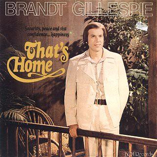 Brandt Gillespie