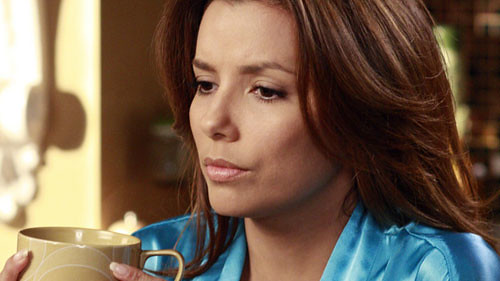 Desperate Housewives Gaby