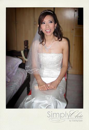Wei Ling ~ Wedding Day