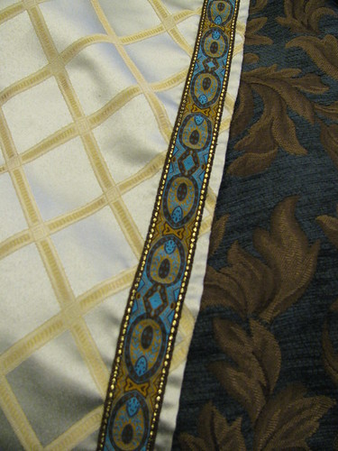 Blue Anne Fabrics