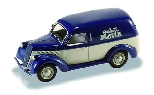 Lancia Ardea 800-1957_Gelati Motta Blue_White