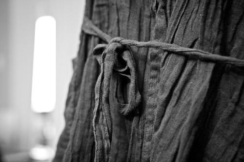 Knot Detail