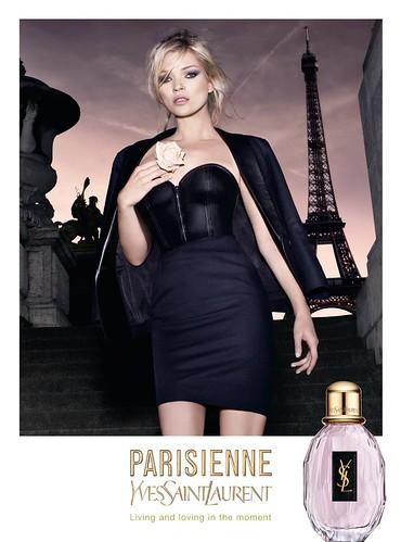 YSL Parisienne SP Ad