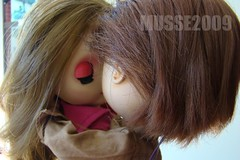 VINNIE e SARINHA - Beijo técnico !