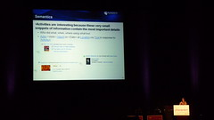 MySpace on The Future of Lifestreaming with Activity Streams at 140Conf