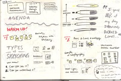 UI14 - Leah Buley 2 (Jason Robb) Tags: design conference adaptivepath sketches uie sketchnotes leahbuley ui14