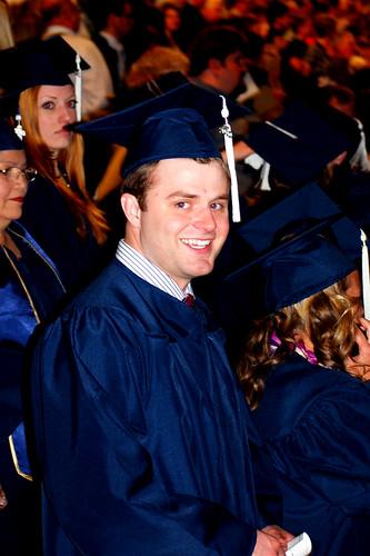 Graduation - Finding 50