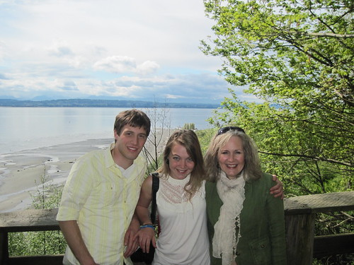Discovery Park - Mother's Day by Southworth Sailor