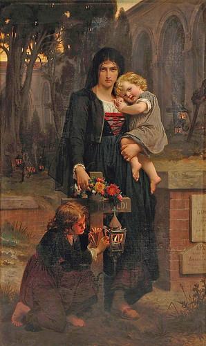 Pierre-Auguste Cot (1837-1883) -