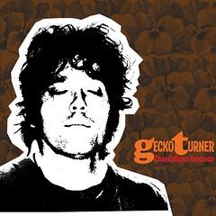 Gecko Turner - Chandalismo Ilustrado (CD) LMNK15
