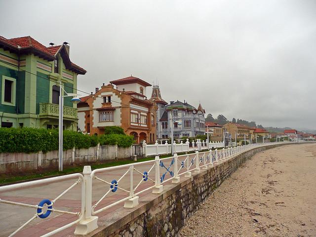 Costanera - Ribadesella