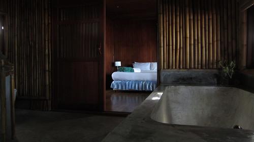 Koh Samui Kirati Resort - サムイ島キラチリゾート デラックスハット (14)